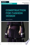 Construction for Fashion Design