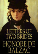 Pdf Letters of Two Brides Telecharger