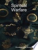 Spiritual Warfare Book PDF