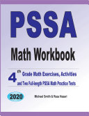 PSSA Math Workbook