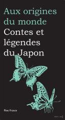 Pdf Contes et légendes du Japon Telecharger