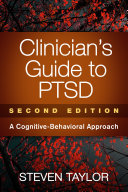 Clinician's Guide to PTSD, Second Edition