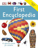 First Encyclopedia: First Reference