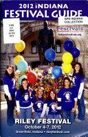 Indiana Festival Guide Book