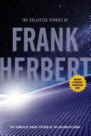 The Collected Stories of Frank Herbert [Pdf/ePub] eBook