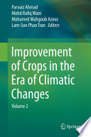 Improvement Of Crops In The Era Of Climatic Changes Book PDF