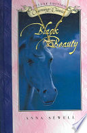 Black Beauty Deluxe Book and Charm