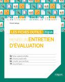 Pdf Les fiches outils focus - Mener un entretien d'évaluation Telecharger