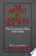 The Artist In American Society