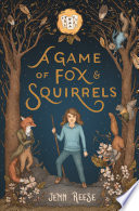 A Game Of Fox Squirrels