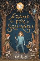 A Game of Fox & Squirrels Pdf/ePub eBook