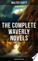 The Complete Waverly Novels 26 Books In One Edition