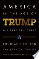 America in the Age of Trump Book