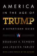 America in the Age of Trump