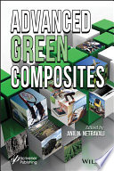 Advanced Green Composites Book PDF