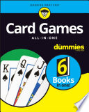 Card Games All In One For Dummies