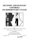 Tectonic and Eustatic Controls on Sedimentary Cycles Book