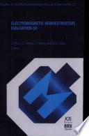 Electromagnetic Nondestructive Evaluation (V)