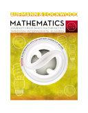 Mathematics  Journey from Basic Mathematics through Intermediate Algebra