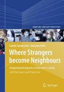 Where Strangers Become Neighbours Pdf/ePub eBook