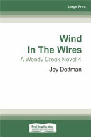 Pdf Wind in the Wires