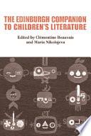 Edinburgh Companion to Children s Literature