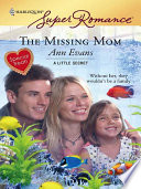 The Missing Mom Book PDF