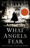 What Angels Fear Pdf/ePub eBook