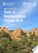 State of Mediterranean Forests 2018