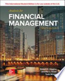 Analysis for Financial Management 12e