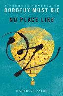 No Place Like Oz