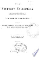 The Student's Cyclopaedia
