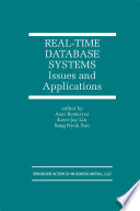 Real-Time Database Systems