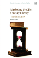 Marketing the 21st Century Library Book