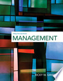"""Management"" by Ricky W. Griffin"