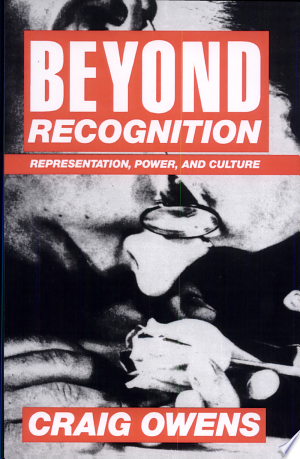 Download Beyond Recognition Free Books - Dlebooks.net