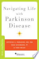Navigating Life With Parkinson S Disease Book PDF