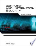 Computer And Information Security Handbook Book PDF