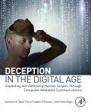 Deception in the Digital Age Pdf/ePub eBook