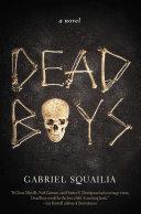 Pdf Dead Boys