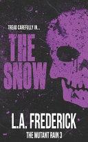The Snow Book PDF