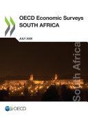 OECD Economic Surveys  South Africa 2020