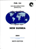 Prostar Sailing Directions 2004 New Guinea Enroute