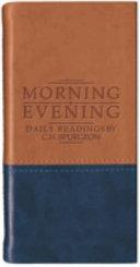 Morning and Evening   Matt Tan Blue Book