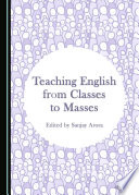 Teaching English from Classes to Masses