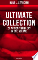 Burt L Standish Ultimate Collection 24 Action Thrillers In One Volume Illustrated  Book PDF