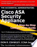 The Accidental Administrator: Cisco ASA Security Appliance