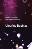 Ultrafine Bubbles Book