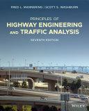 Pdf Principles of Highway Engineering and Traffic Analysis