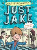 Just Jake #1 Pdf